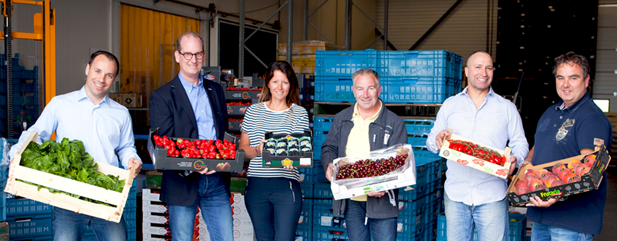 Vacature: Orderpickers (parttime)