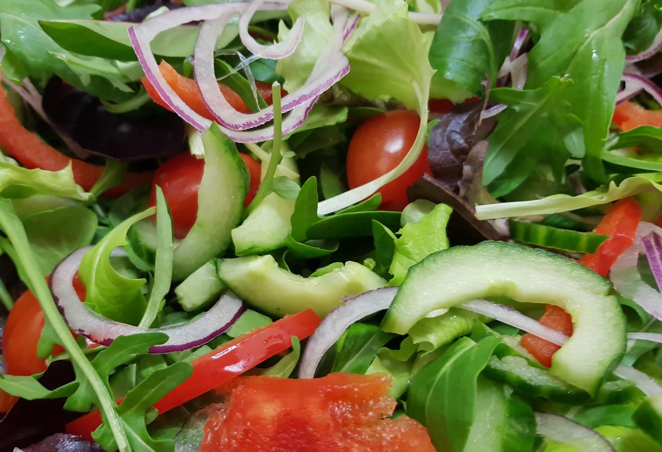 Bijzonder Bietje! (en Nieuwe Rauwkost En Salades)