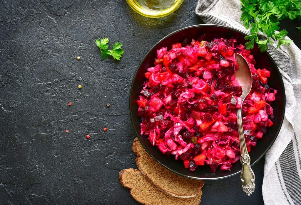 Van der Mey - rauwkost salades