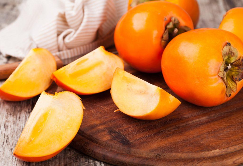 Kaki fruit | Van der Mey