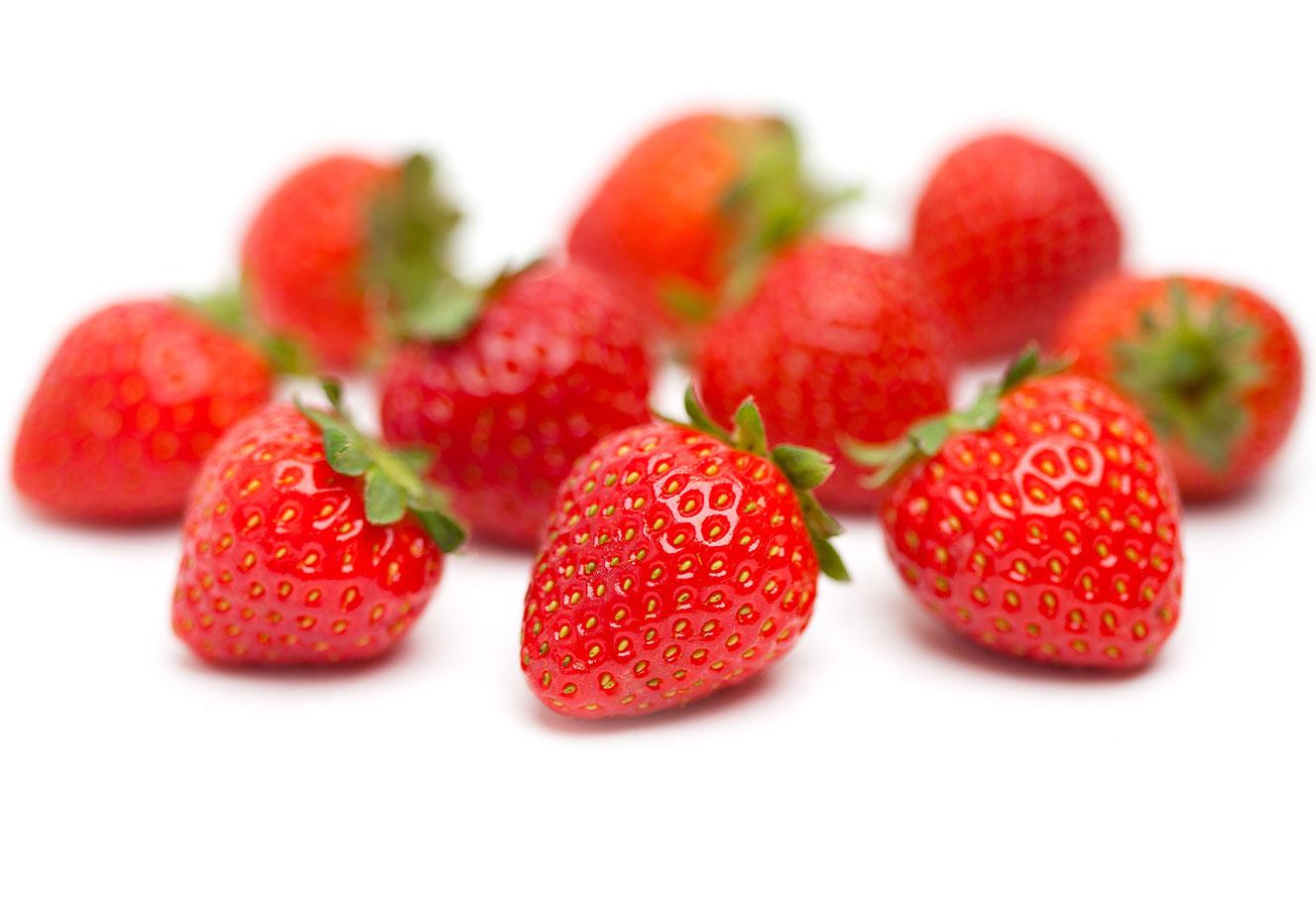 Actueel: Week 18 Groente En Fruit Producten