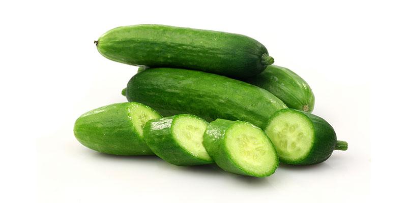 Mini Komkommer
