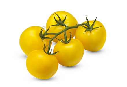 Tros Gele Tomaten