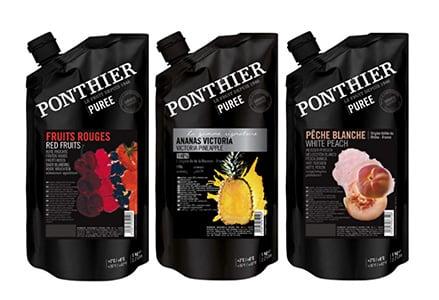 Ponthier Fruit Purees