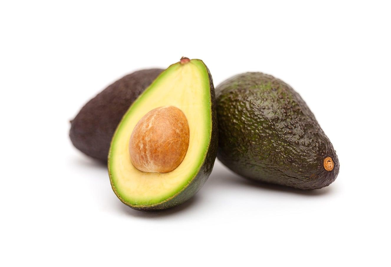 Actueel: Week 32 – Avocado's Natuurlijk Vers & Kruisbessen