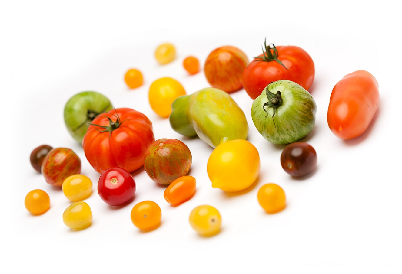 Inca Tomatenmix