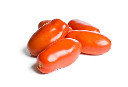 San Mazzo Tomaten
