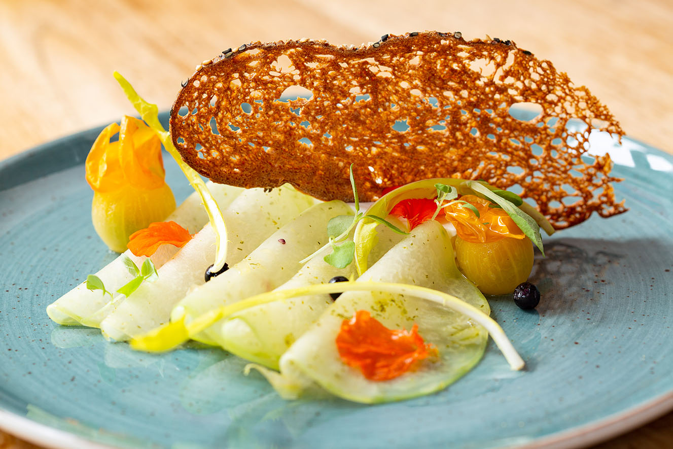Chef's Special: Puur Smaeck